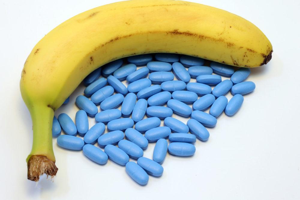 pilules pour agrandir son pénis